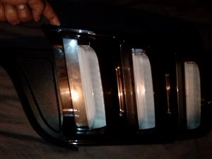 Brand New Ford Mustang GT Tail LED Lights