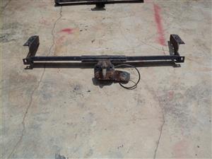 Body Parts Towbars