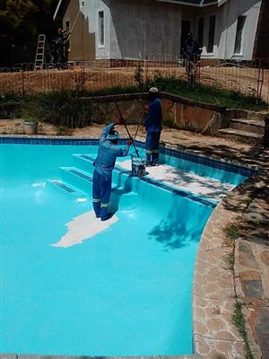 Swimming pool and Jacuzzi repair  Services
