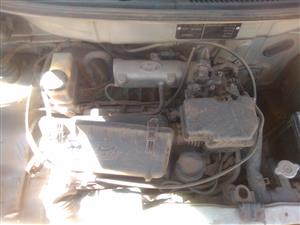 Hyundai Atos Prime Parts