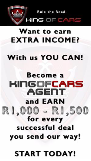 KING OF CARS Agent