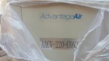 82000 BTU Air-Conditions