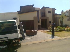 Ofice Movers From R900