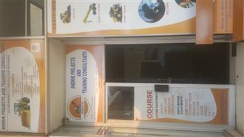 Hydraulic Excavator Pecker Training Academy In Pretoria