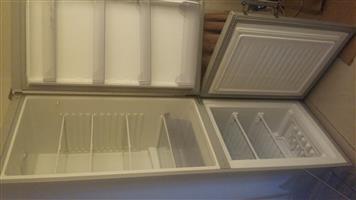 Kelvinator fridge and brand new slow cooker
