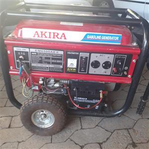 Akira Generator
