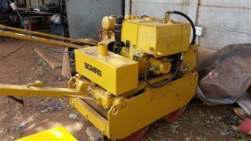 BOMAG - VIBROMAX 70 - COMPACTOR/ ROLLER