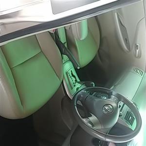 2011 Toyota Corolla 1.8 Exclusive automatic