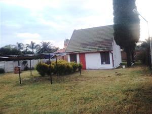 Pritty Little House To Rent On Plot – Mnandi / Monavoni – Centurion