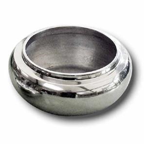 Aluminium round bowl medium!! On Special!!!