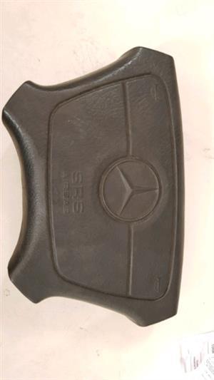 Mercedes-Benz W210/W202/W124/W140/R129 Complete Airbag