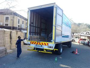 Furniture Removals in EAST RAND