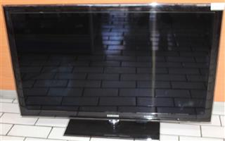 S035403A Samsung 46 inch led smart tv with remote #Rosettenvillepawnshop