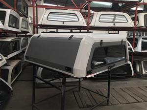 HILUX 05 DC RHINOCAB CANOPY 6385