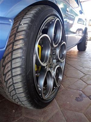 2016 Lamborghini Huracan LP580 2 Spyder