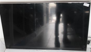 Hisense 50 inch tv no stand with remote S037462A #Rosettenvillepawnshop