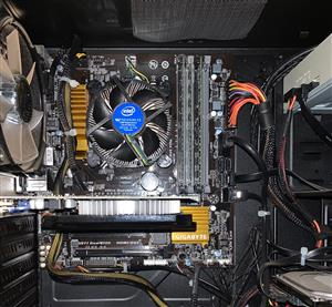 Gaming PC Components for Sale