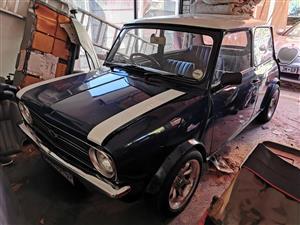 1970 Mini 1275