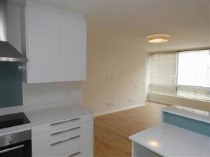 Newly renovated unfurnished 2 bedroom flat in Sea Point