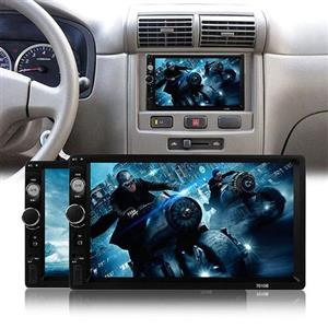 Multimedia Player Autoradio 2din