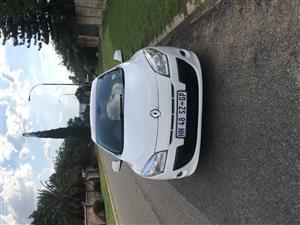 2012 Renault Megane 1.6 Dynamique