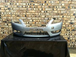 Nissan Sentra Front Bumper cover