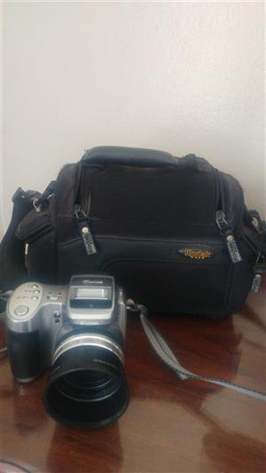 Kodak Z740 Camera Old Model