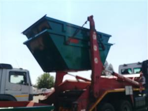 SKIP BIN  TOP QUALITY AT AFFORDABLE PRICE CALL US NOW 0119141035/0635408390