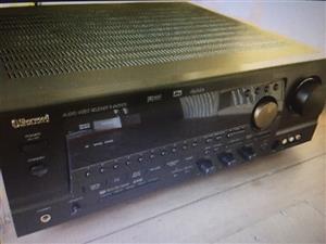 Audio Receiver / Amplifier