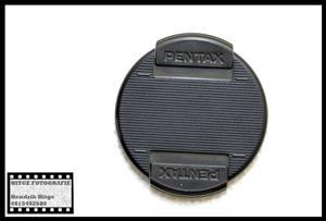49mm - Pentax Front Lens Cap