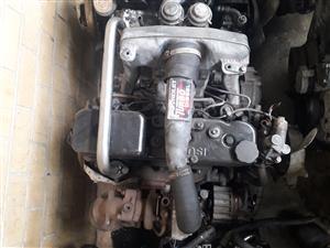 ISUZU 4JA1 COMPLETE IMPORT LOW MILEAGE ENGINE