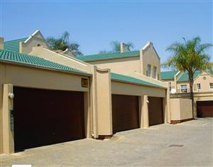 Neat 2 Bedroom Townhouse for Sale in New Redruth, Alberton North