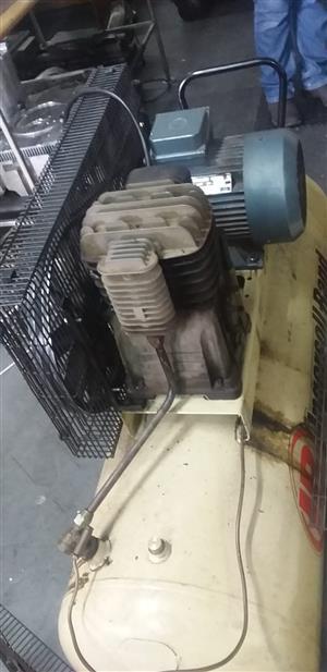 Various Compressor Parts