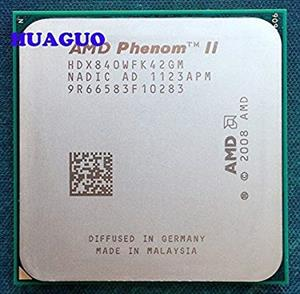 Wanted : AMD phenom ii 4x core