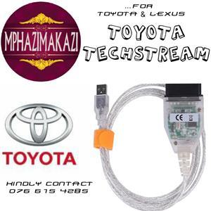 Toyota Techstream