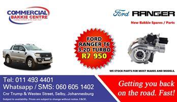 ford ranger 3.2d turbo