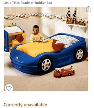 car bed for sale