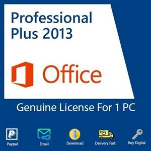 Microsoft office 2013 professional plus for sale  Johannesburg - Central