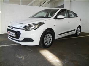 2018 Hyundai i20 1.4 GL
