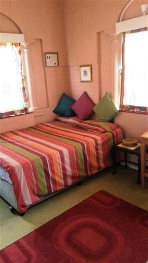 Cozy Furnished Room for Professional Male