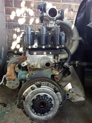 Chery 0.8, 2010 model engine for sale