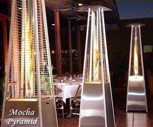 Gas Patio Heaters for Hire