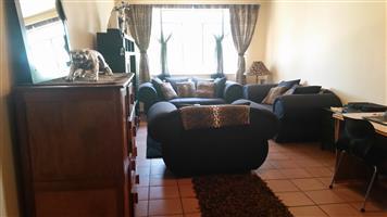Neat 2 bedroom corner unit flat to rent Pretoria North