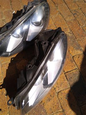 Golf  Gti Xenon Headlights