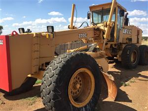 Bell 770 C Grader Pre-Owned Other