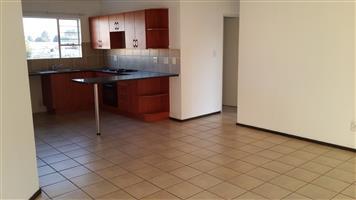Boksburg, 2 Bedroom apartment for rent