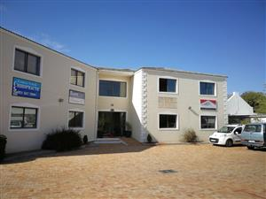Office Space in Blouberg