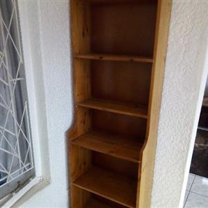 Book cases for sale