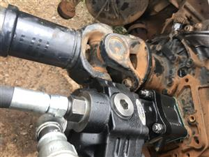 WE SUPPLY AND FIT HYDRAULIC PTO PUMPS FOR