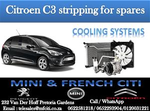 BIG PROMOTION ON CITROEN C3  SUSPENSION PARTS